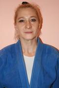 Елена Мешкова