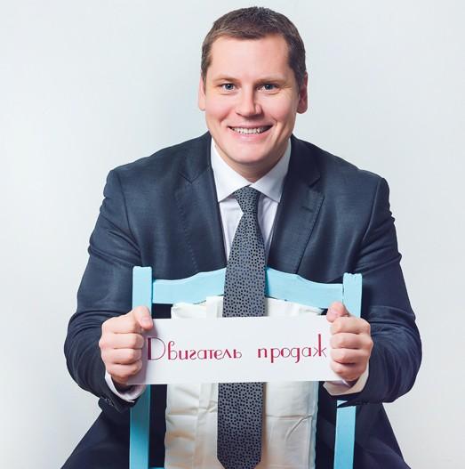 Павел Курышкин