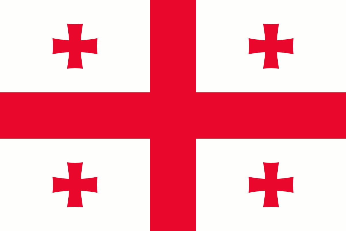 Грузия ветераны дзюдо