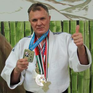 СЛОБОДЕНЮК Владимир Григорьевич