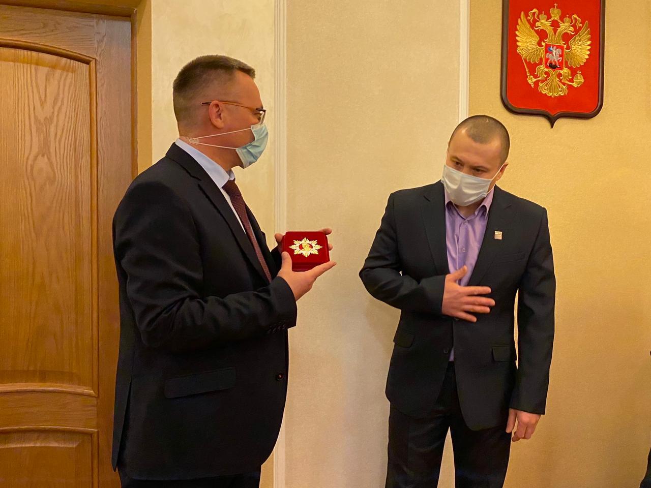 Садчиков В.И.